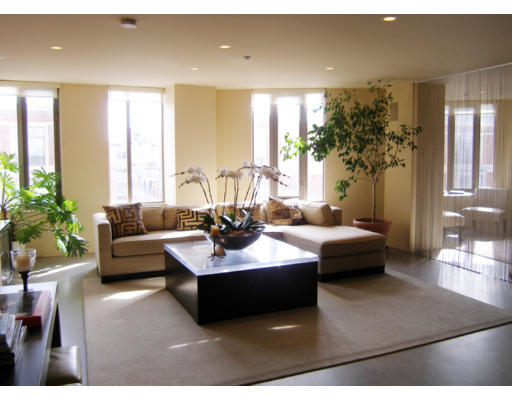 Lofts.com apartments, condos, coops, houses & commercial real estate - South End Lofts (Condo)