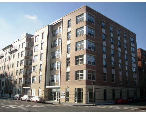 Lofts.com apartments, condos, coops, houses & commercial real estate - South End Lofts (Apartment)