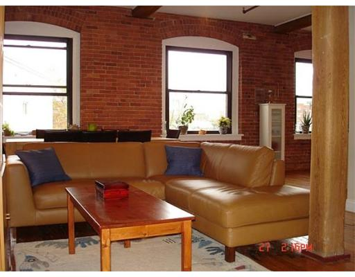 Lofts.com apartments, condos, coops, houses & commercial real estate - Allston Lofts (Condo)