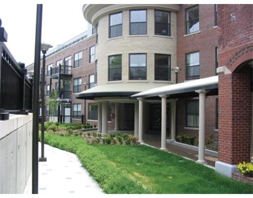 Lofts.com apartments, condos, coops, houses & commercial real estate - Brookline Lofts (Condo)