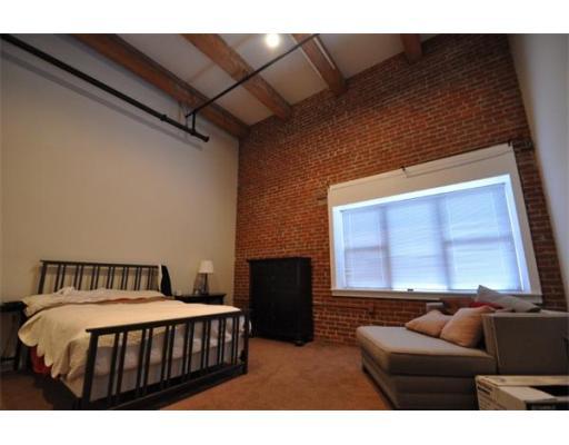 1,485 square foot,2 Bedroom Condo in Seaport District