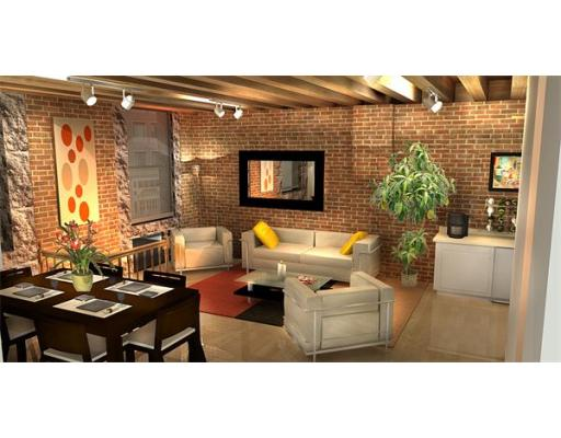 Lofts.com apartments, condos, coops, houses & commercial real estate - Waterfront Lofts (Condo)